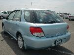 Used 2003 SUBARU IMPREZA SPORTSWAGON BF61790 for Sale Image 3