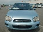 Used 2003 SUBARU IMPREZA SPORTSWAGON BF61790 for Sale Image 8