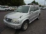Used 2001 SUZUKI GRAND ESCUDO BF61808 for Sale Image 1