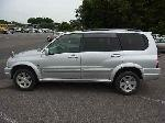 Used 2001 SUZUKI GRAND ESCUDO BF61808 for Sale Image 2
