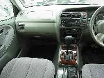 Used 2001 SUZUKI GRAND ESCUDO BF61808 for Sale Image 23