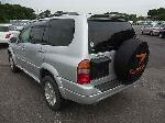 Used 2001 SUZUKI GRAND ESCUDO BF61808 for Sale Image 3