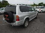 Used 2001 SUZUKI GRAND ESCUDO BF61808 for Sale Image 5