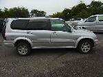 Used 2001 SUZUKI GRAND ESCUDO BF61808 for Sale Image 6