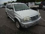 Used 2001 SUZUKI GRAND ESCUDO BF61808 for Sale Image 7