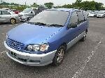 Used 1997 TOYOTA IPSUM BF61818 for Sale Image 1