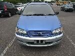 Used 1997 TOYOTA IPSUM BF61818 for Sale Image 8