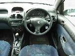 Used 1999 PEUGEOT 206 BF61820 for Sale Image 21