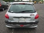 Used 1999 PEUGEOT 206 BF61820 for Sale Image 4