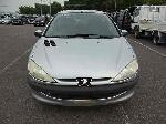 Used 1999 PEUGEOT 206 BF61820 for Sale Image 8