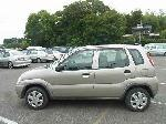 Used 2005 SUZUKI SWIFT BF61826 for Sale Image 2