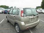 Used 2005 SUZUKI SWIFT BF61826 for Sale Image 3