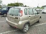 Used 2005 SUZUKI SWIFT BF61826 for Sale Image 5