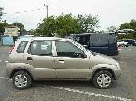 Used 2005 SUZUKI SWIFT BF61826 for Sale Image 6
