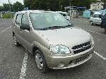 Used 2005 SUZUKI SWIFT BF61826 for Sale Image 7