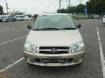 Used 2005 SUZUKI SWIFT BF61826 for Sale Image 8