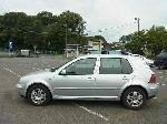 Used 2001 VOLKSWAGEN GOLF BF61828 for Sale Image 2