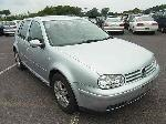 Used 2001 VOLKSWAGEN GOLF BF61828 for Sale Image 7