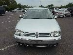 Used 2001 VOLKSWAGEN GOLF BF61828 for Sale Image 8