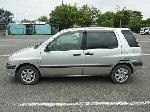 Used 2000 TOYOTA RAUM BF61830 for Sale Image 2