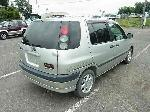 Used 2000 TOYOTA RAUM BF61830 for Sale Image 5