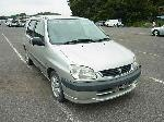 Used 2000 TOYOTA RAUM BF61830 for Sale Image 7