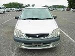 Used 2000 TOYOTA RAUM BF61830 for Sale Image 8