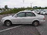 Used 1997 TOYOTA COROLLA SEDAN BF61832 for Sale Image 2