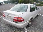 Used 1997 TOYOTA COROLLA SEDAN BF61832 for Sale Image 5