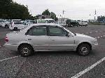 Used 1997 TOYOTA COROLLA SEDAN BF61832 for Sale Image 6