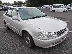 Used 1997 TOYOTA COROLLA SEDAN BF61832 for Sale Image 7