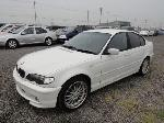 Used 2002 BMW 3 SERIES BF61834 for Sale Image 1