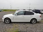 Used 2002 BMW 3 SERIES BF61834 for Sale Image 2