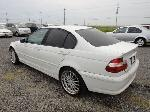 Used 2002 BMW 3 SERIES BF61834 for Sale Image 3