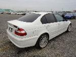 Used 2002 BMW 3 SERIES BF61834 for Sale Image 5