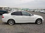Used 2002 BMW 3 SERIES BF61834 for Sale Image 6