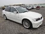 Used 2002 BMW 3 SERIES BF61834 for Sale Image 7