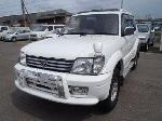 Used 1997 TOYOTA LAND CRUISER PRADO BF61838 for Sale Image 1