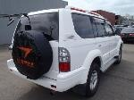 Used 1997 TOYOTA LAND CRUISER PRADO BF61838 for Sale Image 5