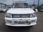 Used 1997 TOYOTA LAND CRUISER PRADO BF61838 for Sale Image 8