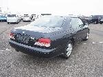 Used 1997 NISSAN CEDRIC SEDAN BF61841 for Sale Image 5