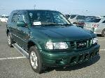 Used 2001 ISUZU WIZARD BF61842 for Sale Image 6