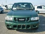 Used 2001 ISUZU WIZARD BF61842 for Sale Image 7