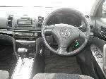 Used 2002 TOYOTA ALLION BF61850 for Sale Image 21