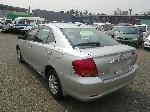 Used 2002 TOYOTA ALLION BF61850 for Sale Image 3