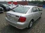 Used 2002 TOYOTA ALLION BF61850 for Sale Image 5