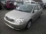 Used 2001 TOYOTA COROLLA SEDAN BF61851 for Sale Image 1
