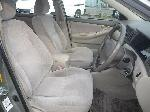 Used 2001 TOYOTA COROLLA SEDAN BF61851 for Sale Image 17