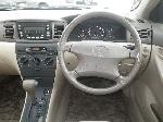 Used 2001 TOYOTA COROLLA SEDAN BF61851 for Sale Image 21