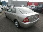 Used 2001 TOYOTA COROLLA SEDAN BF61851 for Sale Image 3